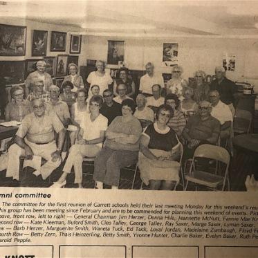 1984 Alumni committee(4)